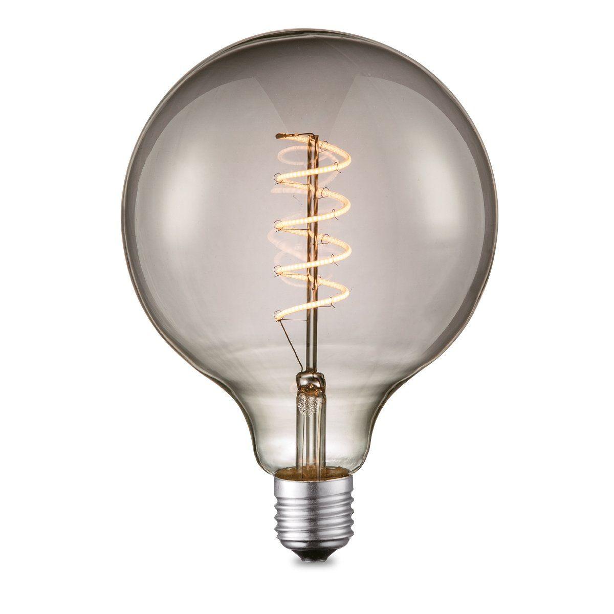 LED lichtbron (4W E27)