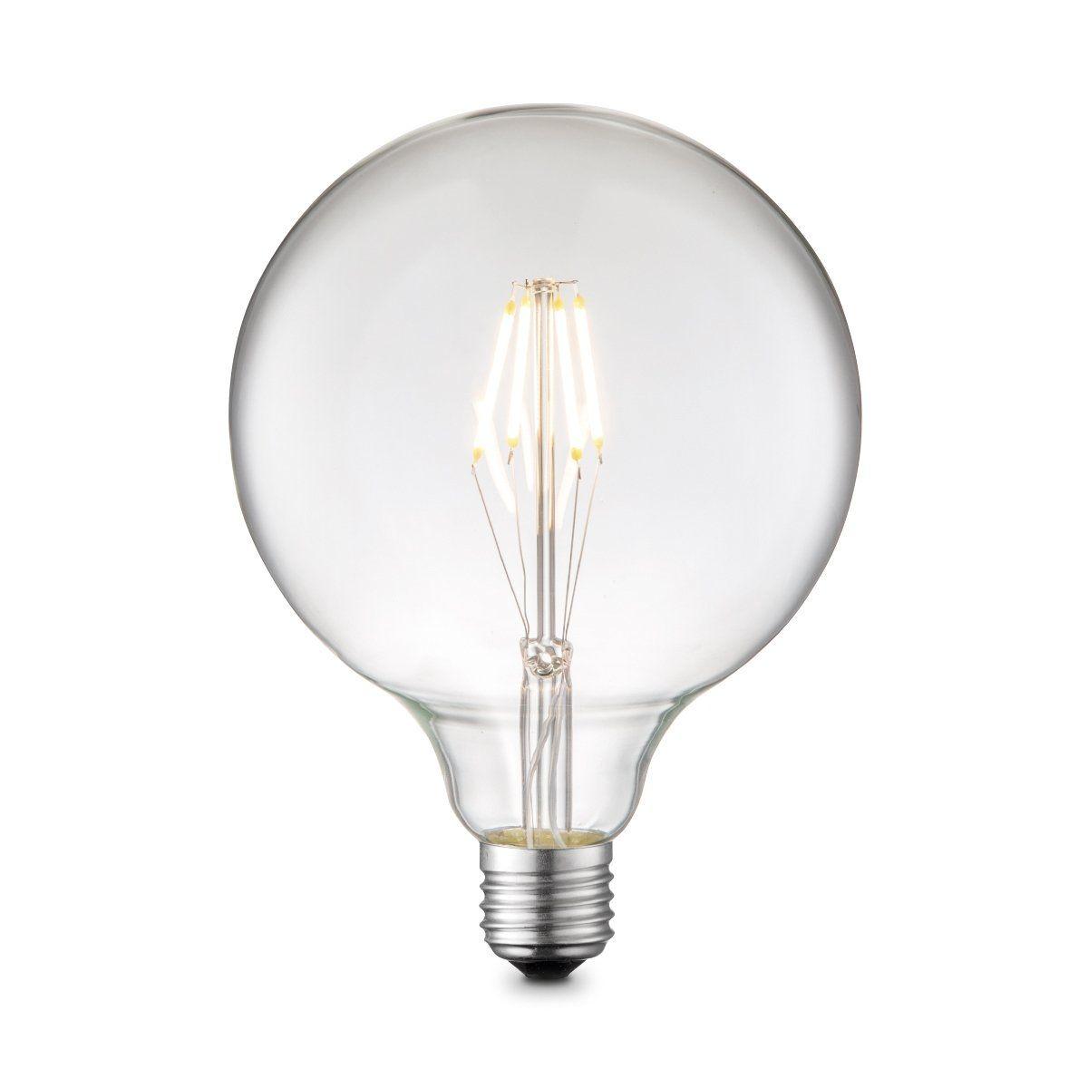 LED lamp (4W E27)